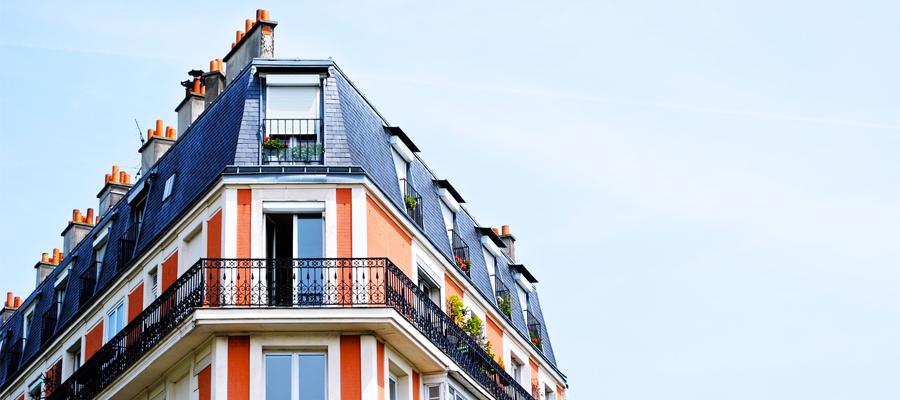 Immeuble Investissement Immobilier